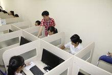 Đại học Quốc gia Hà Nội công bố điểm của thí sinh đợt 1 đánh giá năng lực