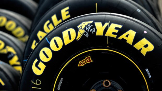 Đại lý lốp xe ô tô Goodyear chính hãng tại Việt Nam