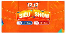 Đại tiệc siêu sale mừng sinh nhật Shopee bùng nổ vào ngày 12.12