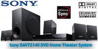 Dàn loa Mini SONY DAV-TZ140-5.1 - Mang âm thanh đến căn phòng của bạn