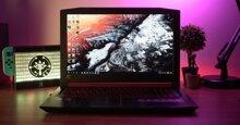 Đánh giá Acer Nitro 5 2019: Laptop gaming hiệu năng tốt dưới 30 triệu đồng