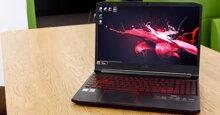 Đánh giá Acer Nitro 7 AN715-51 2019: Laptop gaming cấu hình tốt, hiệu năng trên tầm giá