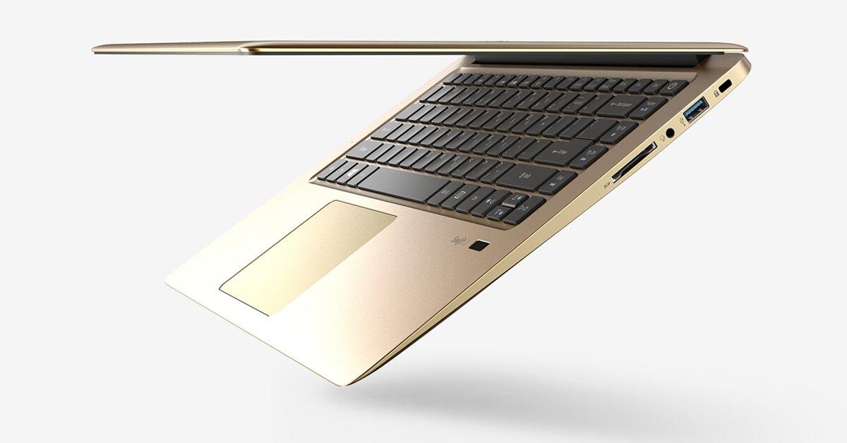 Đánh giá Acer Swift 3: Laptop sang chảnh, ổn định trong phân khúc dưới 20 triệu