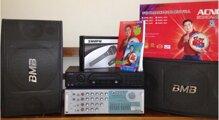 Đánh giá Âm ly Arirang SPA-2400A – âm thanh rạp hát ấn tượng