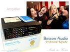 Đánh giá Âm ly Boston PA 1090