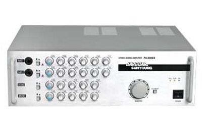 Đánh giá âm ly Jarguar Suhyoung PA-306SG – đáp ứng tối ưu nhu cầu âm nhạc