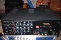 Đánh giá Ampli karaoke Jarguar 203III