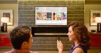 Đánh giá Android Tivi Sony 43 inch KDL 43W800F - Hiệu năng tốt tìm kiếm bằng giọng nói rất hiệu quả