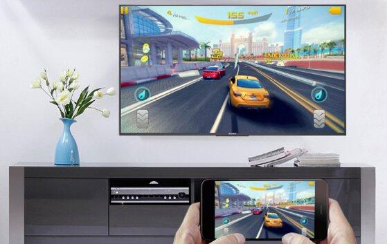 Đánh giá Android tivi Sony 4k 43 inch KD-43x7500f có tốt không?