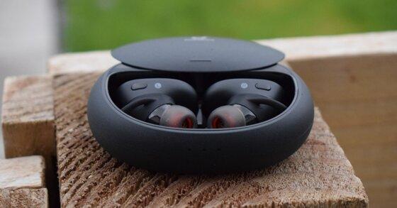 Đánh giá Anker Soundcore Liberty 2 Pro: Tai nghe true wireless đầy đủ tính năng, chất âm thỏa mãn