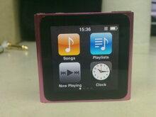 Đánh giá Apple iPod Nano Gen 6: không được như mong đợi