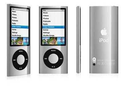 Đánh giá: Apple iPod Nano Gen 5 phá vỡ thiết kế cổ điển