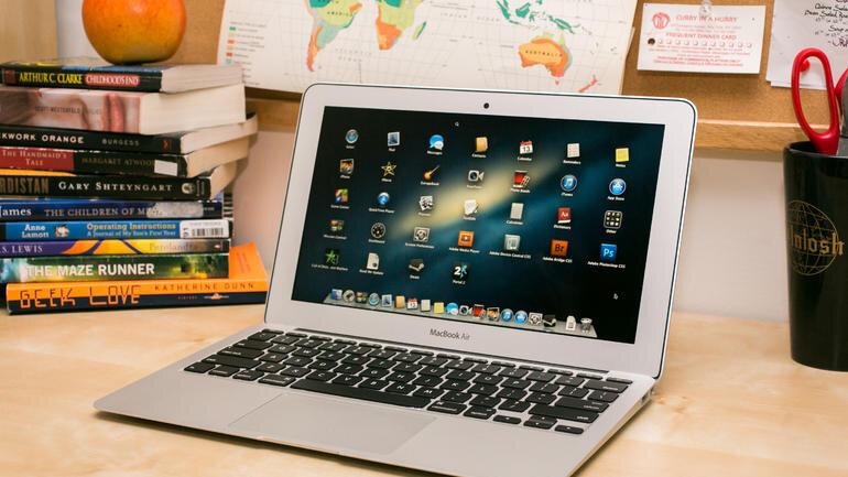 Đánh giá Apple MacBook Air (13 inch, 2014): tốc độ hơn, ổn định hơn, chi phí hấp dẫn hơn