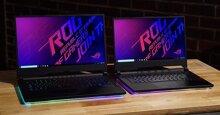 Đánh giá Asus ROG Strix Scar 3: Mọi thứ đều tuyệt chỉ thiếu Webcam