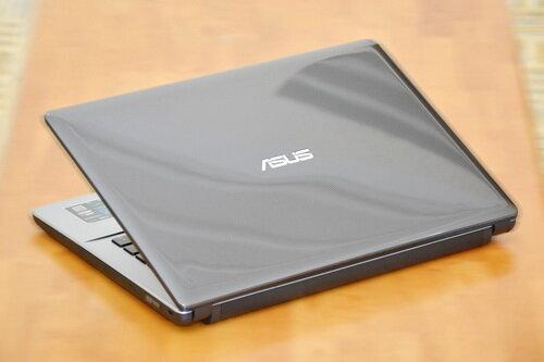 Đánh giá Asus X450CA gọn nhẹ, giá 'mềm'