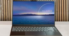 Đánh giá Asus ZenBook 14 UX425: Ultrabook tuyệt vời nhưng có một chút rắc rối nhỏ!
