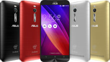 Đánh giá Asus ZenFone 2: smartphone tầm trung hiệu suất khủng