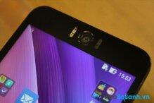 Đánh giá Asus Zenfone Selfie – smartphone giá rẻ, chụp ảnh đẹp