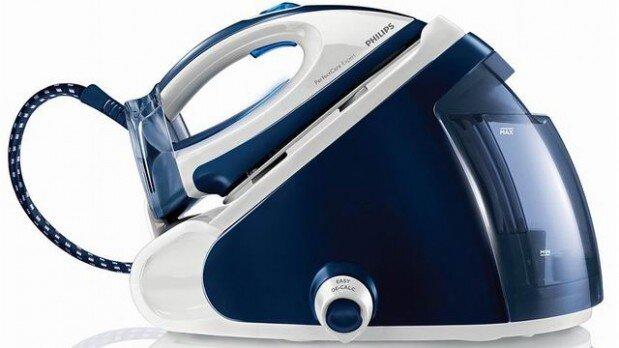 Đánh giá bàn là hơi nước Philips PerfectCare Expert GC 9222