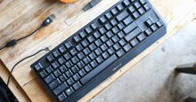 Đánh giá bàn phím cơ Cherry MX Board 1.0 TKL: Thiếu nhiều tính năng bù lại trải nghiệm gõ tuyệt vời