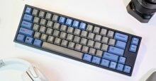 Đánh giá bàn phím cơ Leopold FC660C