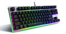 Đánh giá bàn phím cơ Rapoo V500 RGB
