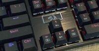 Đánh giá bàn phím Redragon K556 : Bàn phím cơ chất lượng giá cả phải chăng