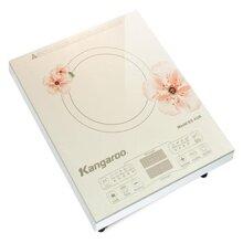 Đánh giá bếp điện từ Kangaroo KG418i: Thiết kế đẹp nhưng giá còn cao