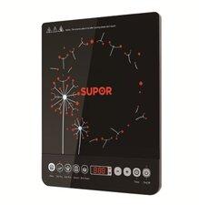Đánh giá bếp điện từ Supor SDHS07VN: Thiết kế đẹp, chất liệu cao cấp