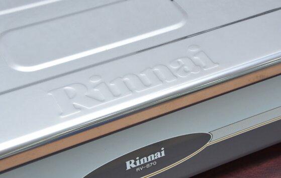 Đánh giá bếp ga dương Rinnai có tốt không, giá bán, mua loại nào