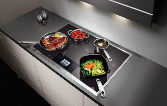 Đánh giá bếp từ Electrolux có tốt không, giá bao nhiêu, cách dùng tốt
