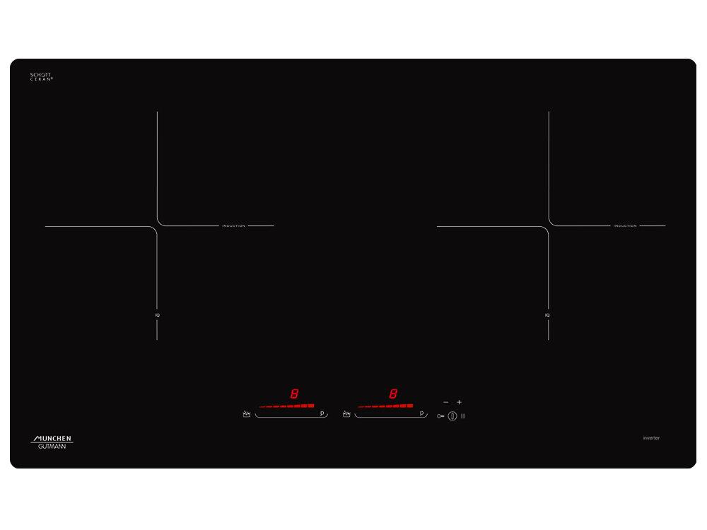 Đánh giá bếp từ Inverter Munchen GM 8999: hiện đại – an toàn  – tiết kiệm điện