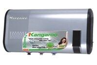Đánh giá bình nóng lạnh gián tiếp Kangaroo KG61: Dung tích lớn, công nghệ hiện đại