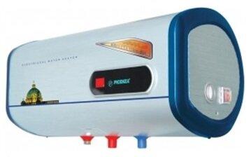 Đánh giá bình nóng lạnh Picenza N30ED: Thiết kế đơn giản, nhiệt độ nước cao