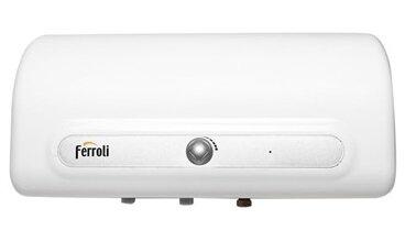 Đánh giá bình nóng lạnh Ferroli QQSI20: Công nghệ hiện đại, giữ nước nóng lâu