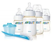 Đánh giá bình sữa Philips Avent – Có nên mua bình sữa Philips Avent cho bé không?
