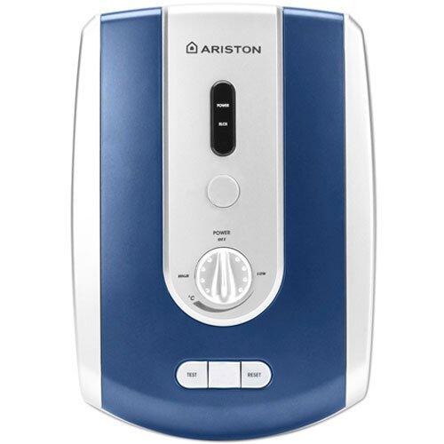 Đánh giá bình tắm nóng lạnh trực tiếp Ariston Bello-4522EP: Mẫu mã đa dạng