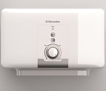 Đánh giá bình tắm nóng lạnh Electrolux EWS30DDXDW: Hiện đại từ trong ra ngoài