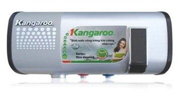 Đánh giá bình tắm nóng lạnh Kangaroo KG65: Dung tích nhỏ, tốc độ đun nóng nhanh