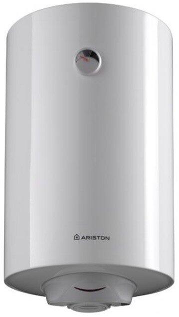 Đánh giá bình tắm nóng lạnh gián tiếp Ariston Pro-R50 SH 2.5 FE: Thiết kế đơn giản, dung tích lớn