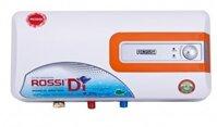 Đánh giá bình tắm nóng lạnh Rossi R30-DI: Thiết kế trẻ trung, chất liệu hiện đại
