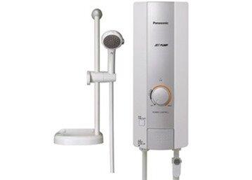 Đánh giá bình tắm nóng lạnh trực tiếp Panasonic DH-4HP1W: Công suất cao, hiệu quả nhanh