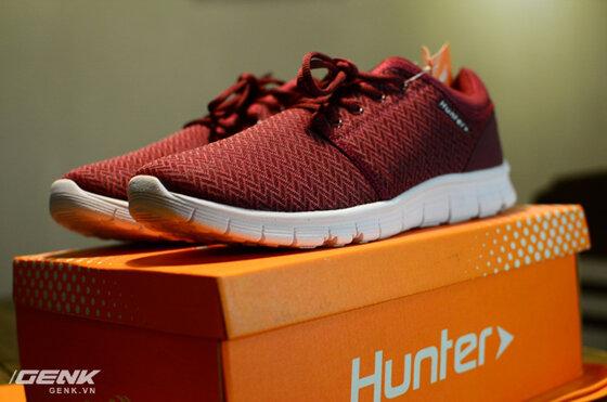 Đánh giá Biti's Hunter Feast - đôi giày