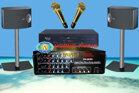 Đánh giá bộ dàn karaoke gia đình HO 34