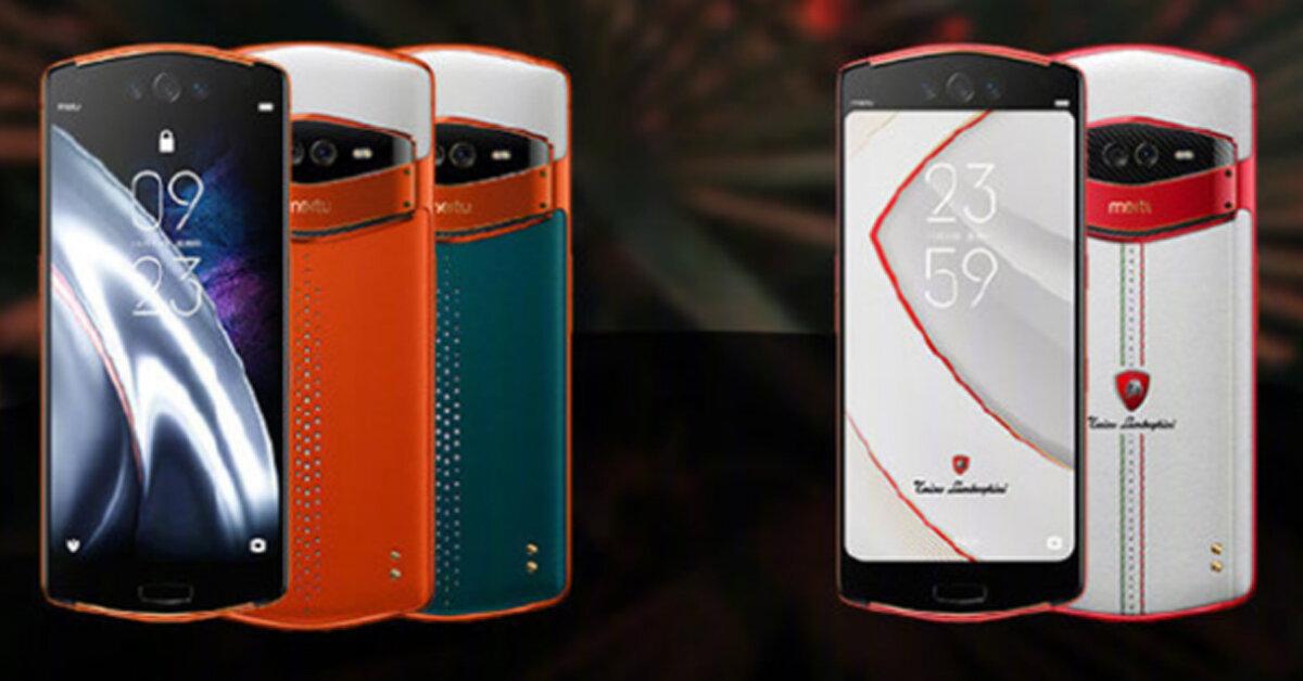 Đánh giá bộ đôi smartphone V7 và V7 Tonino Lamborghini của Meitu – selfie chất lượng ngay cả trong điều kiện thiếu sáng