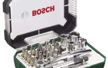 Đánh giá bộ máy vặn vít Bosch Go 33 chi tiết có tốt không, giá bán