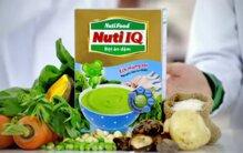 Đánh giá bột ăn dặm Nuti IQ có tốt không? 7 lý do nên mua cho trẻ