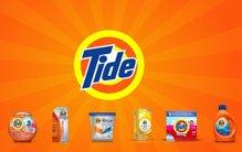 Đánh giá bột giặt Tide có tốt không, giá bao nhiêu, cách sử dụng