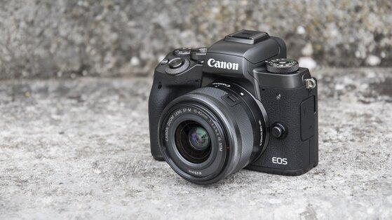 Đánh giá các dòng máy ảnh Canon DSLR, Compact, Mirrorless loại nào tốt?