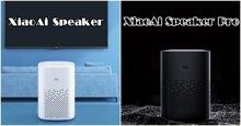 Đánh giá cặp đôi loa bluetooth mới nhất của Xiaomi: XiaoAi Speaker và XiaoAi Speaker Pro